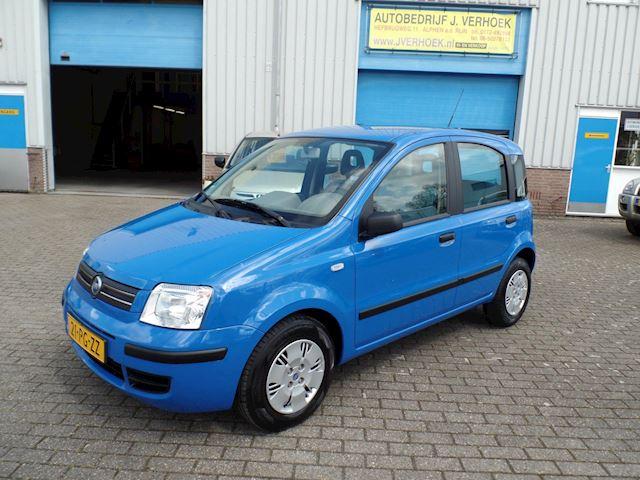 Fiat Panda 1.2 Dynamic km 100171