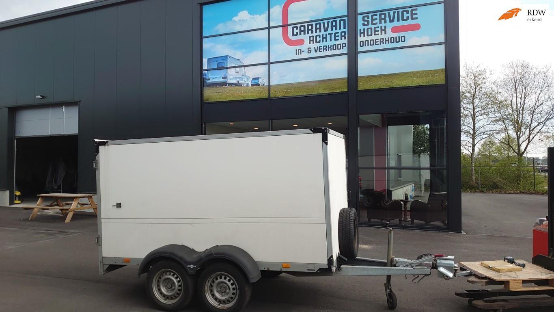 Humbaur HK 203015-18P occasion - Caravan Service Achterhoek