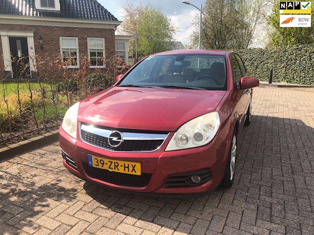 Opel Vectra 1.8-16V Executive automaat lichte schade