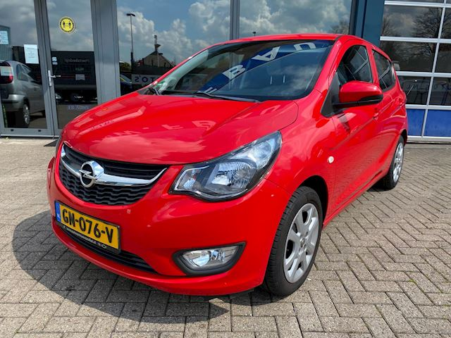Opel KARL 1.0 ecoFLEX Edition, AIRCO, PDC !!