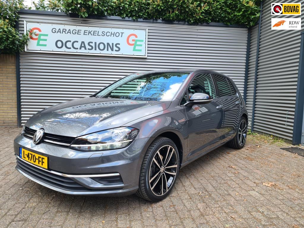 Volkswagen Golf occasion - Garage Ekelschot BV