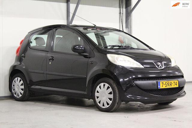 Peugeot 107 1.0-12V XR   Airco   Navigatie   5 deurs