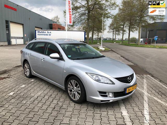 Mazda 6 Sportbreak 2.0 CiTD TS/zeer nette staat