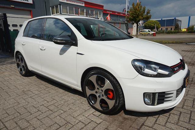 Volkswagen Golf occasion - Autoplein Almelo