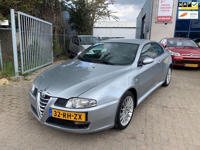 Alfa Romeo GT occasion - Hans van den Heuvel Auto´s