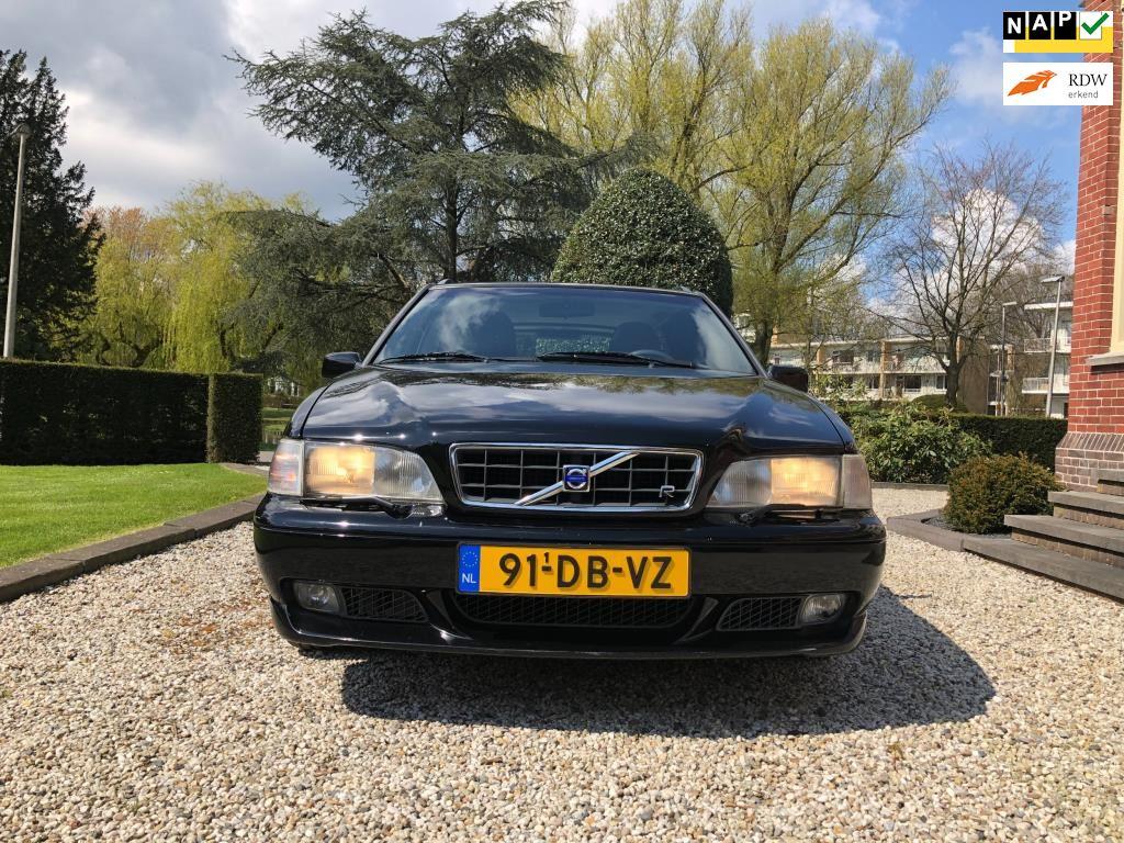 Volvo V70 occasion - Autoservice 't Gooi