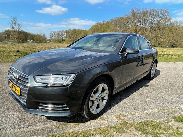 Audi A4 1.4 TFSI Lease Edition