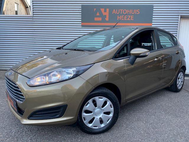 Ford Fiesta 1.0 EcoBoost Titanium X *AIRCO*STUURBEKR.*5DEURS*ELEKTR. RAMEN*NW.APK*