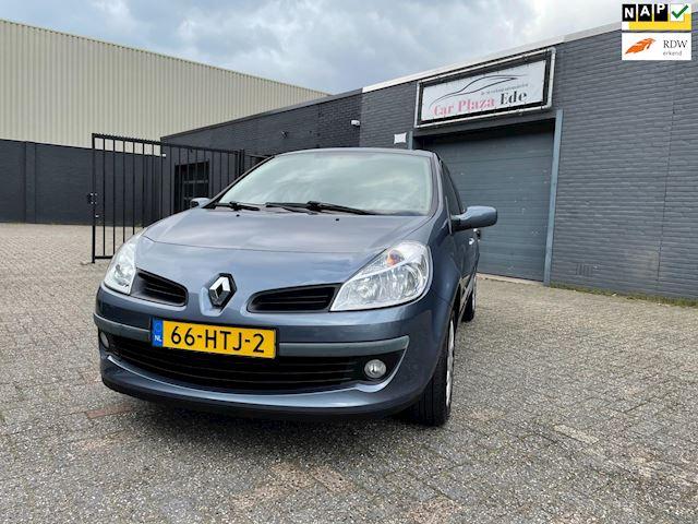 Renault Clio 1.2-16V Collection Airco Cruise LM-Wielen APK NAP.