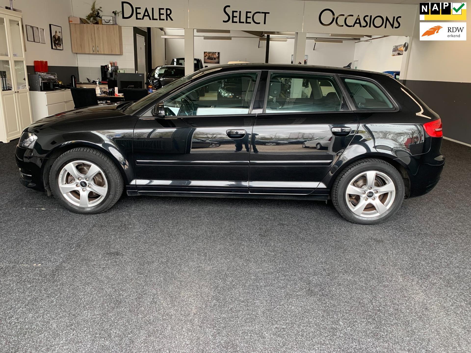 Audi A3 Sportback occasion - B&M Automotive