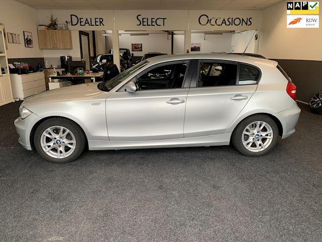 BMW 1-serie occasion - B&M Automotive