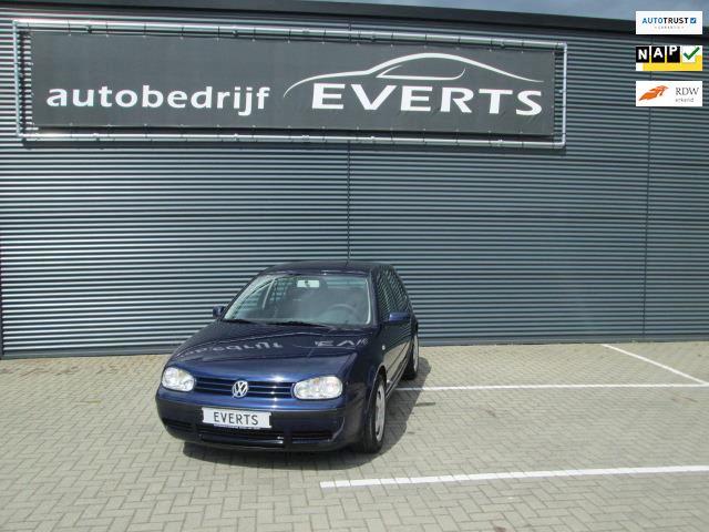 Volkswagen Golf 1.6-16V Trendline 5 deurs Airco Sportvelgen zeer nette auto zo meenemen voor deze scherpe prijs