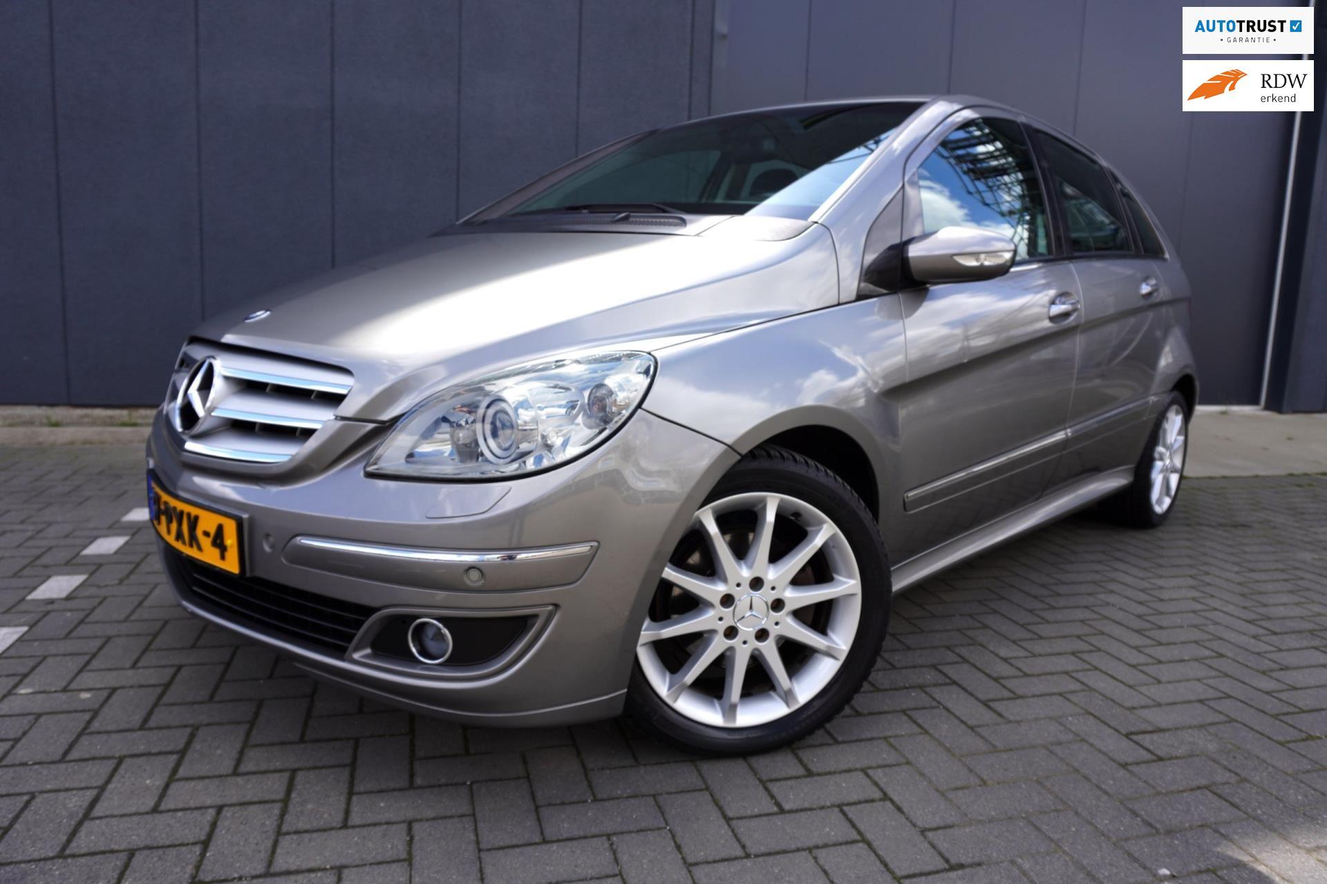 Mercedes-Benz B-klasse occasion - Proautoverkoop