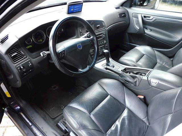 Volvo V70 2.4 D5 Edition II Sport/bj2006/autom/leer/navi/apk/nap