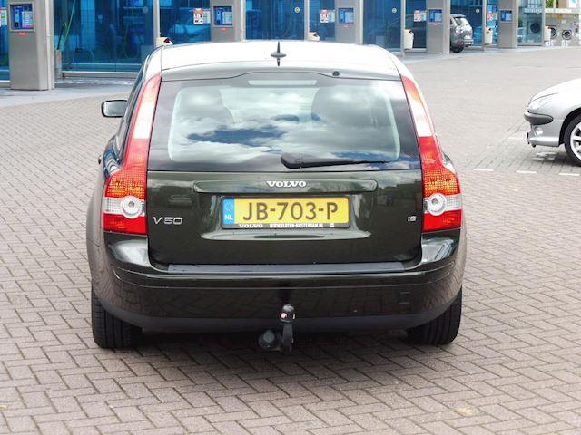 Volvo V50 1.8 Elan/bj2004/clima/historie/175067km/nap