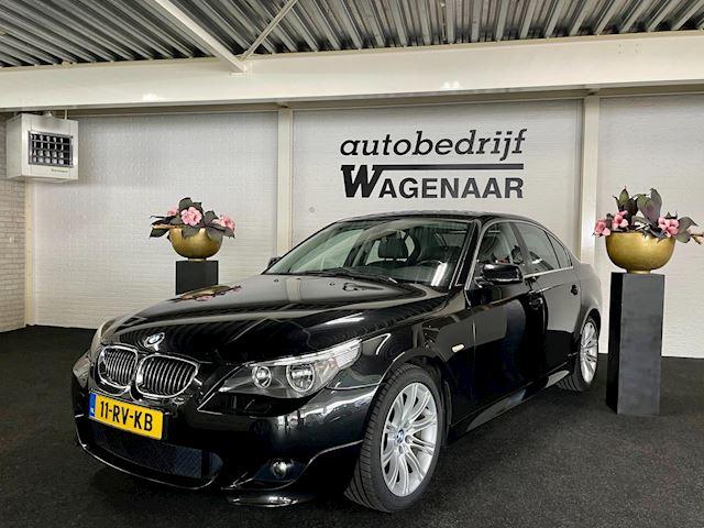 BMW 5-serie occasion - Autobedrijf Wagenaar