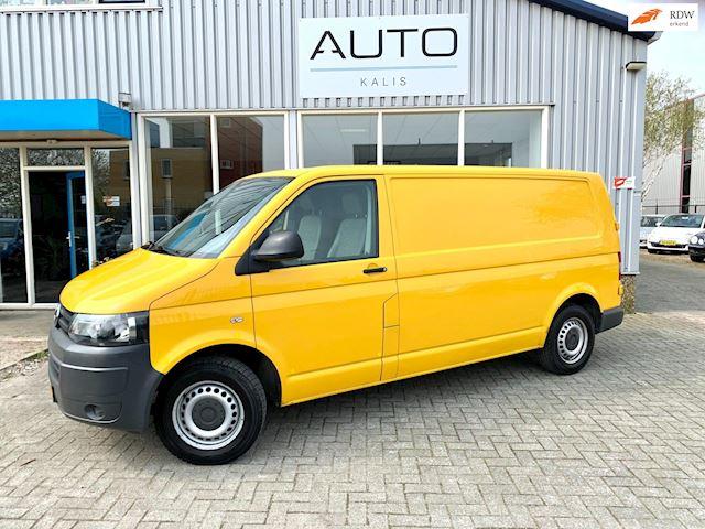 Volkswagen Transporter 2.0 TDI L2H1 BM Baseline DC *Airco*