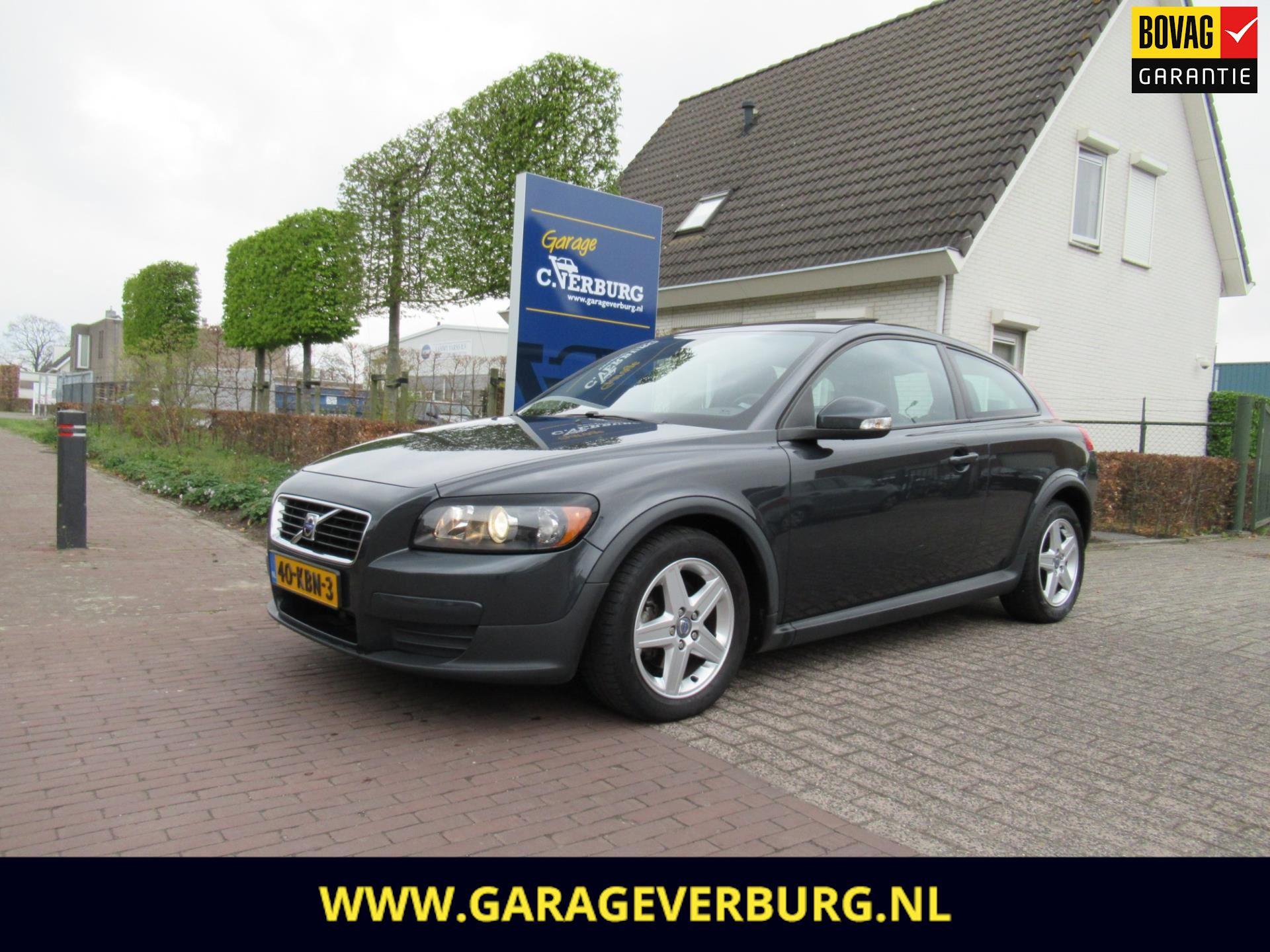 Volvo C30 occasion - Garage C. Verburg VOF