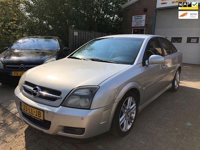 Opel Vectra GTS 1.8-16V Elegance