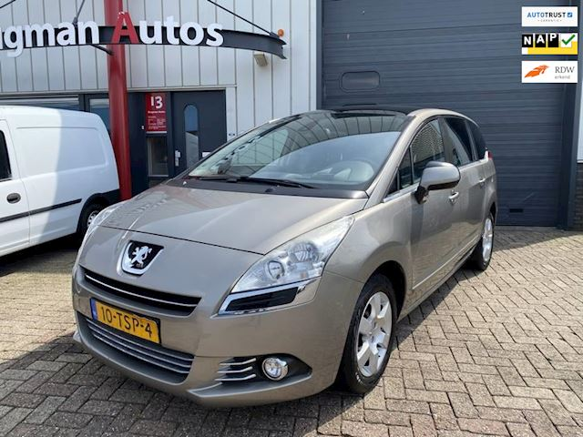 Peugeot 5008 1.6 THP Family 7persoons