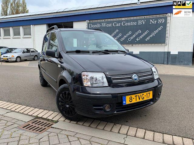 Fiat Panda occasion - Dordt-West Car Centre BV