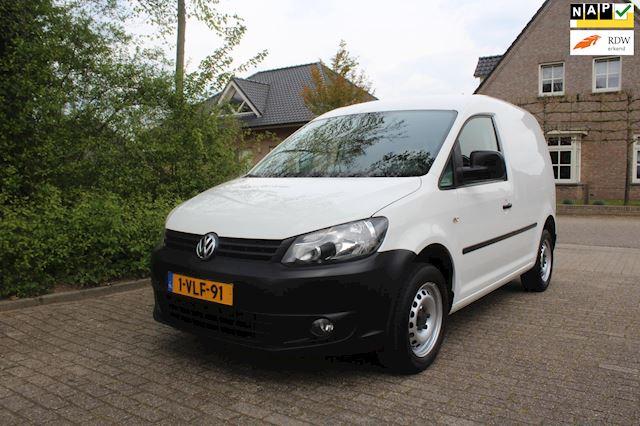 Volkswagen Caddy NIEUWE.  APK.    BANDEN.  ,  ORGINEEL GROOT NAVI AIRCO, SCHUIFDEUR 1.6 TDI