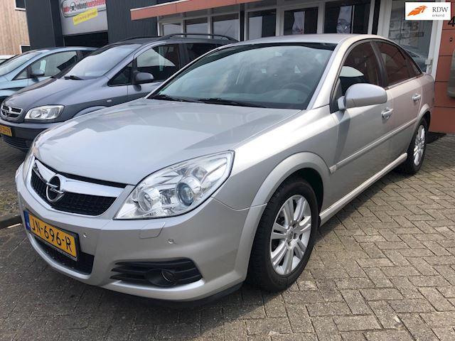Opel Vectra 1.6-16V Essentia nette auto