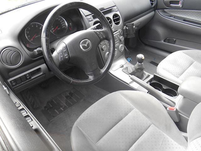 Mazda 6 Sportbreak 1.8i Exclusive
