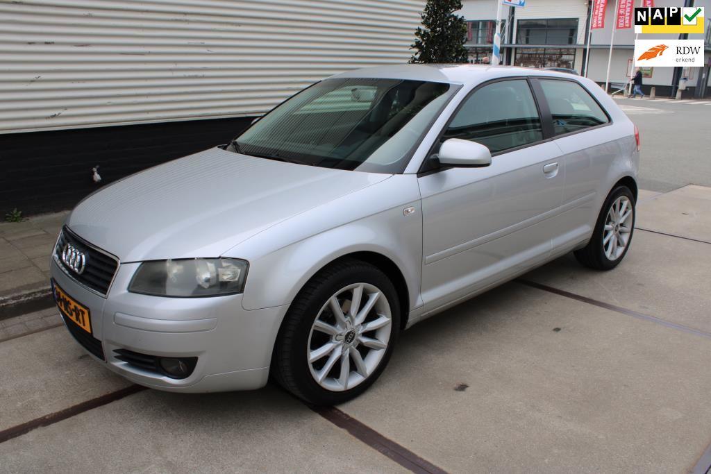 Audi A3 occasion - Auto Johan