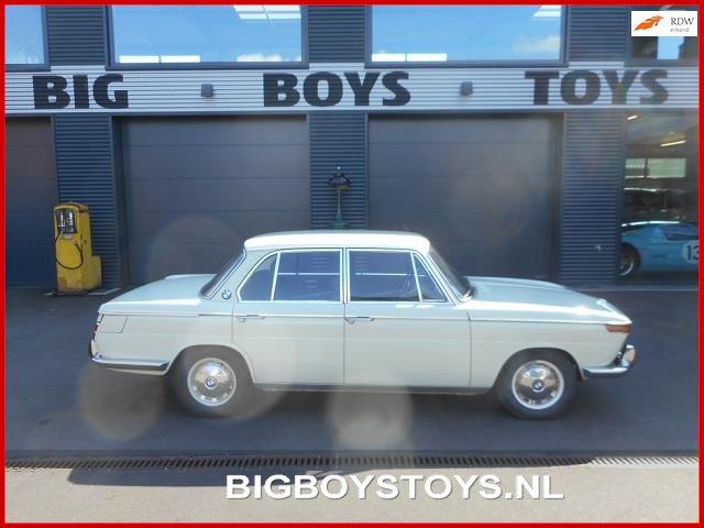 BMW 2000 occasion - Big Boys Toys B.V.