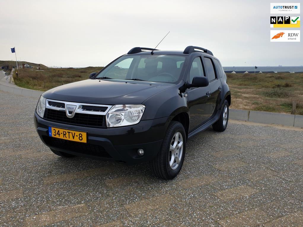 Dacia Duster occasion - Automobiel- en Garagebedrijf Seinpost B.V.