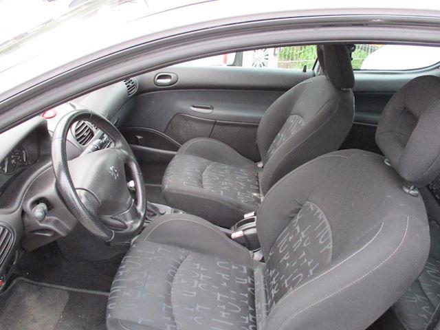 Peugeot 206 1.6-16V XS airco elek pak nap apk