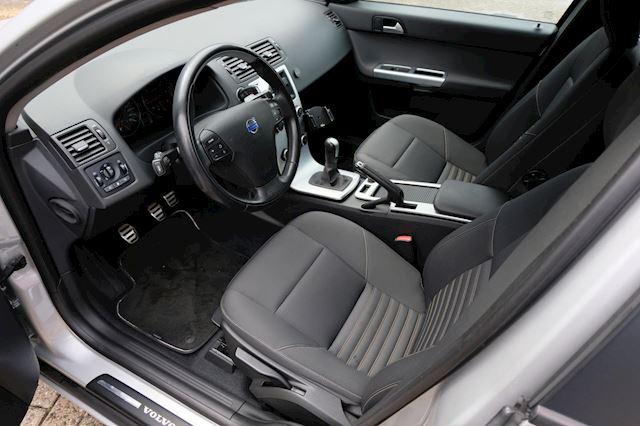 Volvo V50 occasion - FLEVO Mobiel
