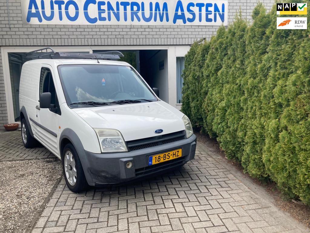 Ford Transit Connect occasion - Auto Centrum Asten