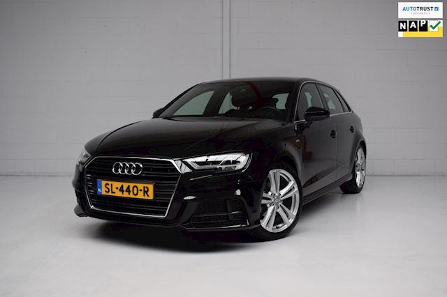 Audi A3 Sportback occasion - Autocenter Baas BV