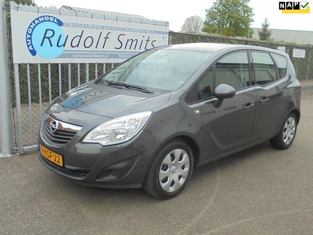 Opel Meriva 1.4 Turbo Selection