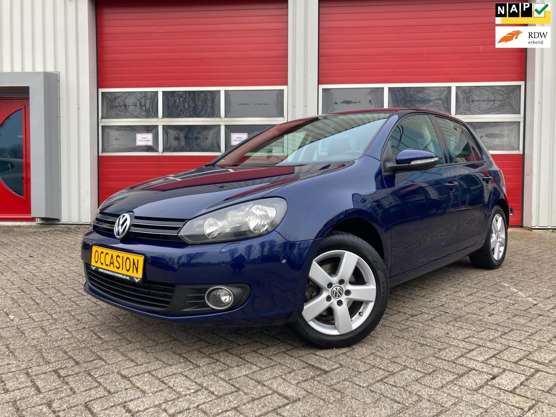 Volkswagen Golf occasion - Hermes Automobielen