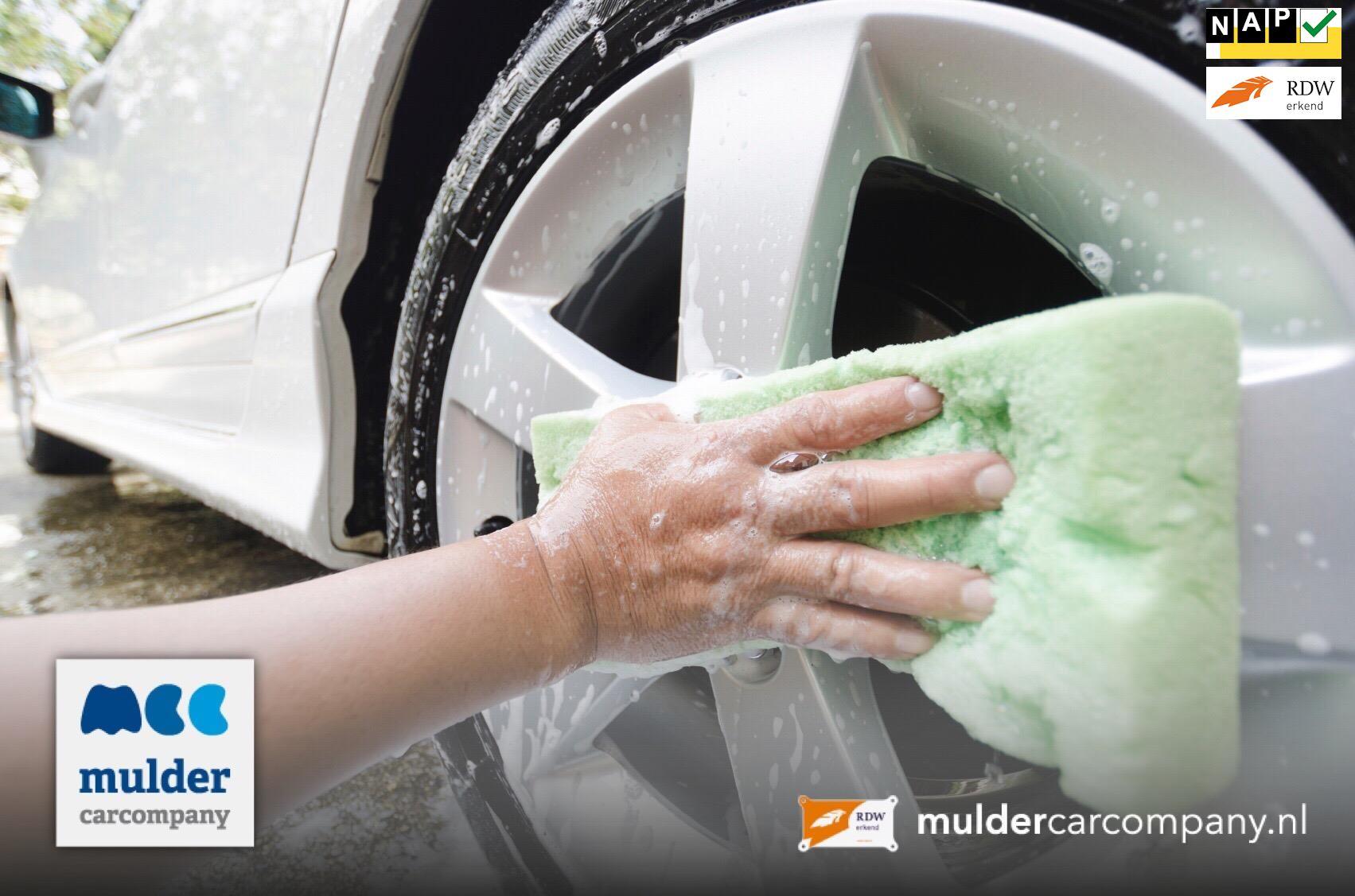 Mazda 3 occasion - Mulder Car Company