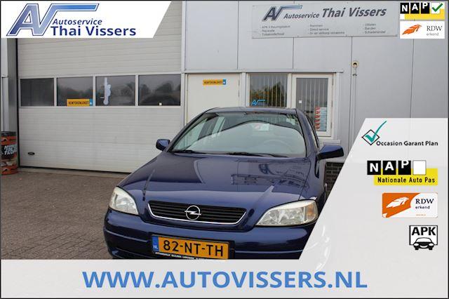 Opel Astra 1.6 Njoy Airco Elektr Pakket LMV Nw Apk