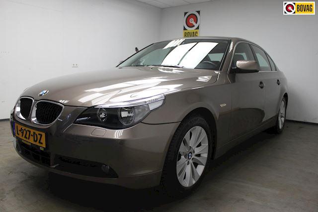 BMW 5-serie 520i|YOUNGTIMER|GARANTIE|AUTOMAAT|APK