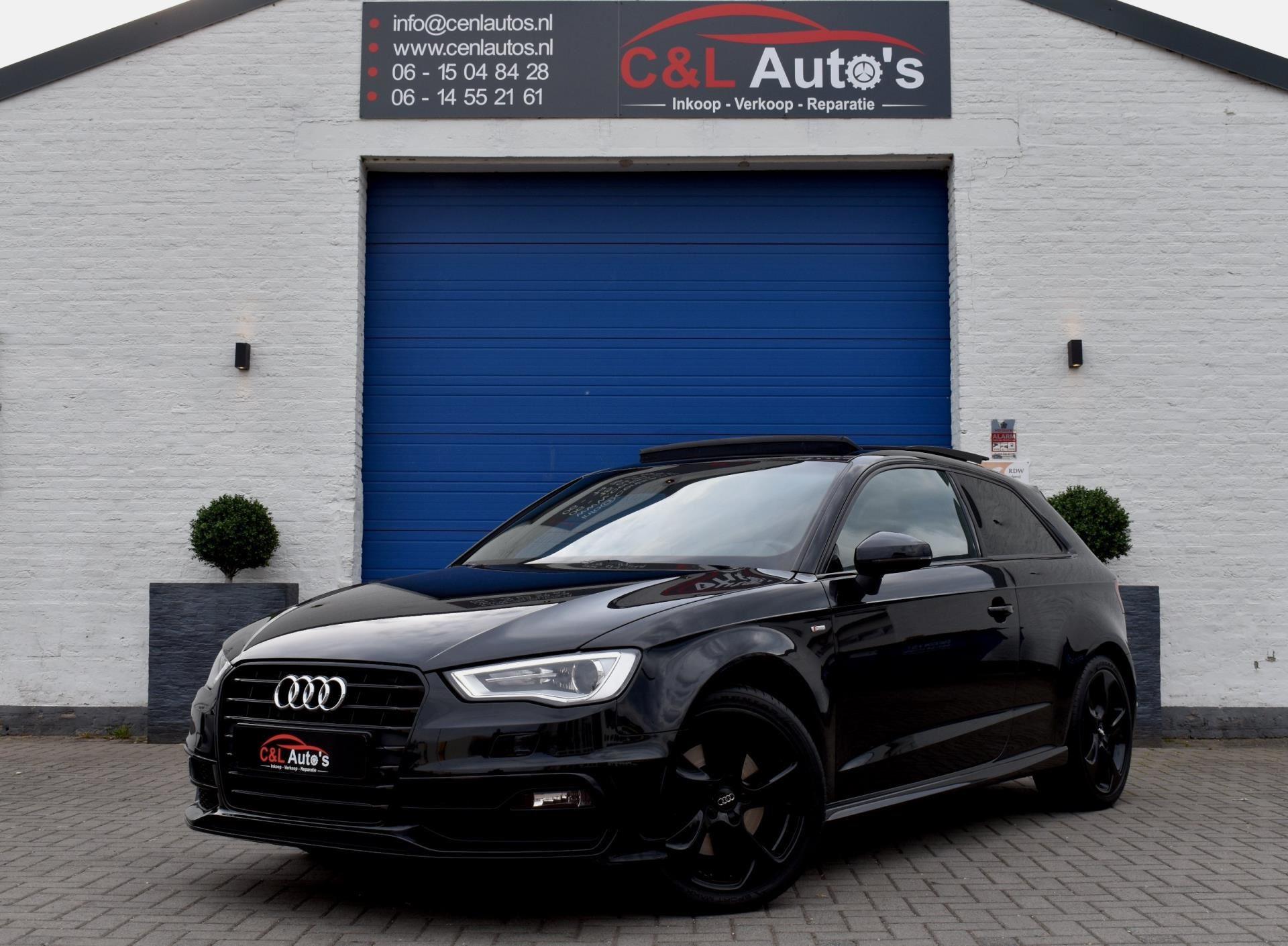 Audi A3 occasion - C&L Auto's