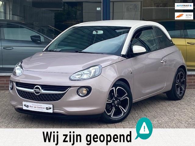 Opel ADAM occasion - Beer van Susteren