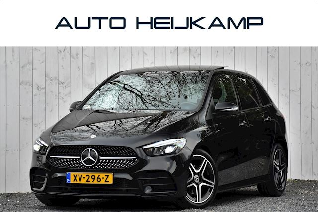 Mercedes-Benz B-klasse 180 Business Solution AMG | NL- Auto | 6.754km!