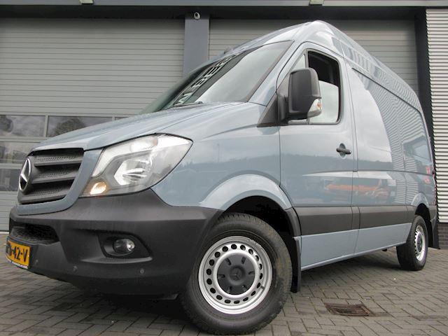 Mercedes-Benz Sprinter 216cdi  L1H2 Airco, Cruisecontrol, 3-zits, Stoelverwarming