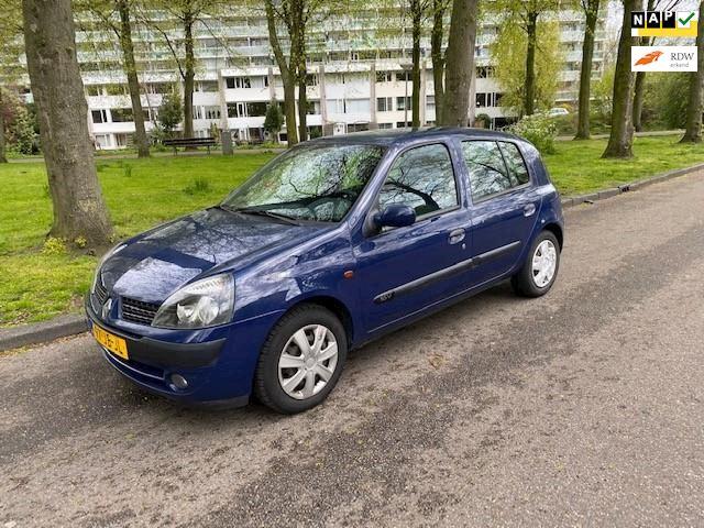 Renault Clio 5 deurs / 163.000 NAP / Koopje
