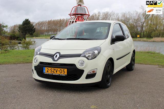 Renault Twingo 1.2 16V Parisienne *Airco *BT *1e EIG !