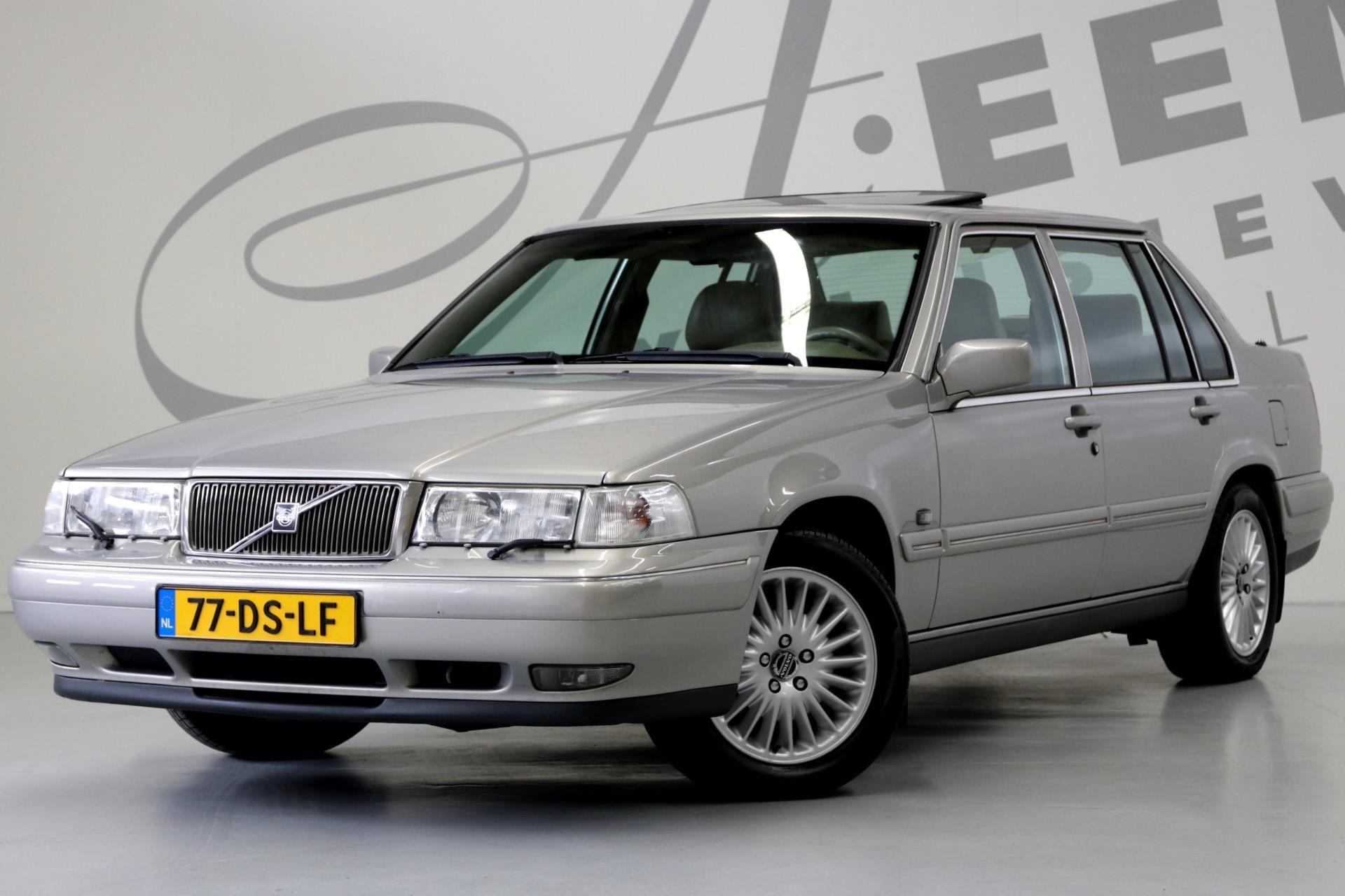 Volvo 960 occasion - Aeen Exclusieve Automobielen