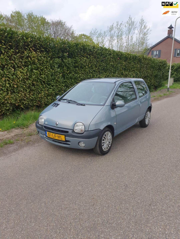 Renault Twingo occasion - De Toekomst Auto's