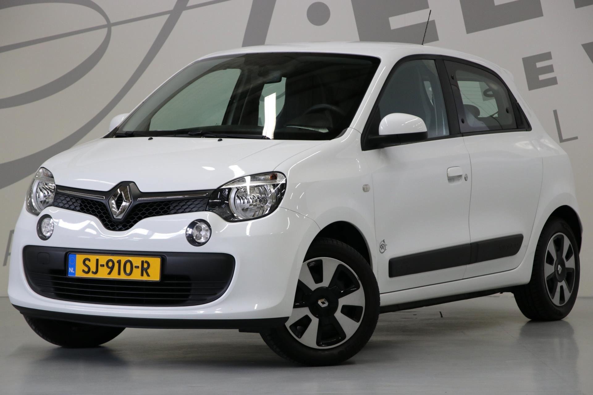 Renault Twingo occasion - Aeen Exclusieve Automobielen