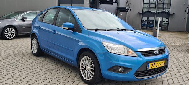 Ford Focus 1.6 Trend 5-Deurs